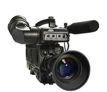 Image of video camera